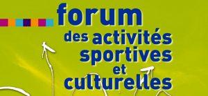 Forum des Activités @ Salle Arnaud Girard | Fontaine-le-Bourg | Normandie | France