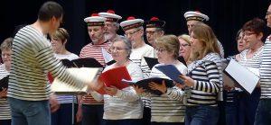 Chorale @ Salle des Tourelles | Fontaine-le-Bourg | Normandie | France