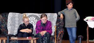 Théâtre (7-11 ans) @ Salle des Tourelles | Fontaine-le-Bourg | Normandie | France